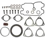 Turbochargers - 08-10 Ford 6.4L - Stock & Performance Turbochargers - 08-10 Ford 6.4L - MAHLE - MAHLE - Turbo Mounting Gasket Kit - 08-10 Ford 6.4L