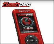 Electronic Performance - Dodge 6.7L - Superchips - Dodge 6.7L - Superchips - 3845 - Superchips FlashPaq F5 - 03-12 Dodge 5.9L/6.7L