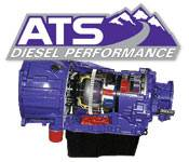 ATS Exchange Transmissions Heavy Duty - GM Duramax LLY