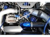 Sinister Diesel - Sinister Diesel - Regulated Fuel Return Kit - 03-07 Ford 6.0L Power Stroke - Image 2