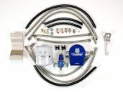 Sinister Diesel - Sinister Diesel - Regulated Fuel Return Kit - 99-03 Ford 7.3L F250/F350