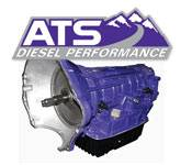 2007 - 2020 6.7L Dodge Cummins - Transmissions - Dodge 6.7L - ATS Heavy Duty Transmissions - Dodge 6.7L