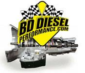 BD - Heavy Duty Transmissions - Dodge 6.7L