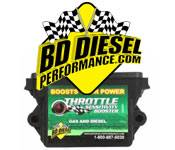 BD Power - 98.5-02 Dodge 24V