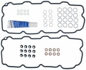 Fuel Pumps, Injection Pumps and Injectors - GM Duramax LB7 - Injectors and Nozzles - GM Duramax LB7 - MAHLE - MAHLE - Valve Cover Gasket Kit Duramax LB7