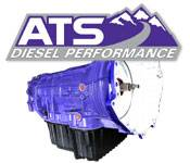 ATS Heavy Duty Transmissions and Transmission Packages - 2011+ Ford 6.7L