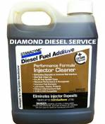 Stanadyne Diesel Fuel Additives - Stanadyne Lubricity Formula - Stanadyne Additives - Injector Cleaner 32oz. - Stanadyne Performance Formula - 43564
