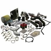 BD Diesel Performance - 1045800 - BD - Scorpion S400 Turbo Kit - Ford 2011-2016 6.7L