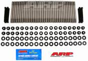 2006 - 2007 6.6L Duramax LBZ - Heads, Head Gaskets & Bolts - GM Duramax LBZ - ARP Automotive Racing Products - ARP - Custom Age 625+ Head Stud Kit - 01+ GM Duramax 6.6L