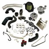 Turbochargers - Dodge 6.7L - BD - Performance Turbochargers - Dodge 6.7L - BD Diesel Performance - BD - Cobra Twin Turbo Kit S488/S467 - Dodge 2010-2012 6.7L