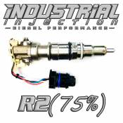 Injectors - Ford Diesel Injectors - Industrial Injection - Industrial Injection - Reman R2 75% Over 6.0L 2003-2007 Ford Injector