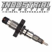 Industrial Injection - Industrial Injection - Industrial Injection - Industrial Injection - Stock Reman 5.9L 2004.5-2007 Dodge Common Rail Injector
