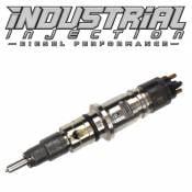 Industrial Injection - Industrial Injection - Industrial Injection - Industrial Injection - Stock Reman 6.7L Dodge 2007.5-2012 Injector