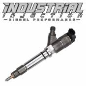 Industrial Injection - Industrial Injection - Industrial Injection - Industrial Injection - Stock Reman 6.6L 2007-2010 LMM Duramax Injector
