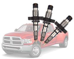 Injectors - Dodge Diesel Injectors