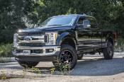 "Zone Offroad Products - 2"" Leveling Kit - 2005-2016 Ford F250/F350 4WD - Image 2"