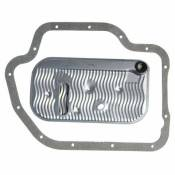 Chevy / GMC - 1993 - 2000 GM 6.5L Turbo Diesel (Electronic) - Performance Diesel Parts - Transmission Filter & Gasket Kit - TH375, TH400, THM400 - 13 Bolt Pan