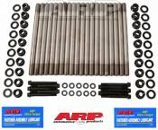Ford - ARP Automotive Racing Products - ARP - Custom Age 625+ Head Stud Kit - 2003-2007 Ford 6.0L Powerstroke