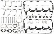 2011 - 2020 6.7L Ford Power Stroke - Engine Components - 2011+ Ford 6.7L - MAHLE - MAHLE - Engine Valve Cover Gasket Set - Ford 6.7L