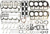 MAHLE - MAHLE - Engine Cylinder Head Gasket Set - Ford 6.7L