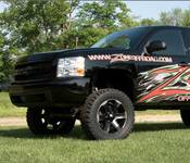 Lift Kits / Suspension - Chevy / GMC Lift Kits