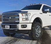 Lift Kits / Suspension - Ford Lift Kits