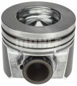 2008 - 2010 6.4L Ford Power Stroke - Engine Components - 08-10 Ford 6.4L - MAHLE - MAHLE - Piston Set w/o Rings - 2008-2010 Ford 6.4L