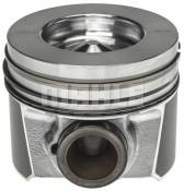 2008 - 2010 6.4L Ford Power Stroke - Engine Components - 08-10 Ford 6.4L - MAHLE - MAHLE - Piston Set with Rings - 2008-2010 Ford 6.4L