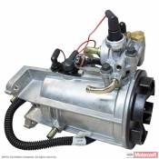 motorcraft fuel filter housing assembly - 96-97 ford 7.3l ... 7 3 fuel filter assembly #8