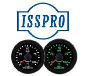 Gauges & Gauge Holders - GM 6.2L 6.5L IDI - Gauges - GM 6.2L 6.5L IDI  - Isspro - GM 6.2L 6.5L IDI