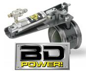 2003 - 2007 6.0L Ford Power Stroke - Braking Solutions - 03-07 Ford 6.0L - BD Power - 03-07 Ford 6.0L