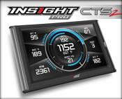 Electronic Performance - 03-07 Dodge 5.9L - Edge Products - 03-07 Dodge 5.9L - Edge Products - Edge CTS2 Insight PRO Monitor - 86100