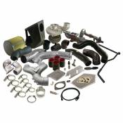 BD Diesel Power - BD - Scorpion S366SX-E Turbo Kit - Ford 2011-2014 6.7L F250/F350
