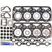 1994 - 1997 7.3L Ford Power Stroke - Engine Components - 94-97 Ford 7.3L - MAHLE - MAHLE - Original Head Gasket Set - 94-03 Ford 7.3L