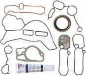 Ford - 1994 - 1997 7.3L Ford Power Stroke - MAHLE - MAHLE - Original Engine Timing Cover Gasket Set - 94-03 Ford 7.3L