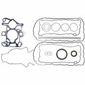 2003 - 2007 6.0L Ford Power Stroke - Engine Components - 03-07 Ford 6.0L - MAHLE - MAHLE - Original Lower / Conversion Engine Gasket Set - 03-07 Ford 6.0L