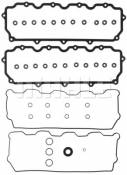 Ford - 2003 - 2007 6.0L Ford Power Stroke - MAHLE - MAHLE - Original Valve Cover Gasket Set - 03-07 Ford 6.0L