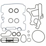 2003 - 2007 6.0L Ford Power Stroke - Engine Components - 03-07 Ford 6.0L - MAHLE - MAHLE - Engine Oil Cooler Gasket Set - 03-07 Ford 6.0L