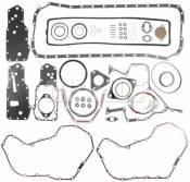 1994 - 1998 5.9L Dodge 12 Valve - Engine Components - 94-98 Dodge 5.9L - MAHLE - MAHLE - Original Lower Engine Conversion Gasket Set - 94-98 Dodge 5.9L