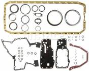 2003 - 2007 5.9L Dodge Cummins - Engine Components - 03-07 Dodge 5.9L Cummins - MAHLE - MAHLE - Original Lower / Conversion Engine Gasket Set - 03-07 Dodge 5.9L