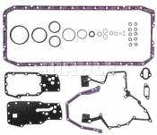 2007 - 2018 6.7L Dodge Cummins - Heads, Head Gaskets, Head Studs & Bolt Kits - Dodge 6.7L - MAHLE - MAHLE - Original Lower / Conversion Engine Gasket Set - 07-13 Dodge 6.7L