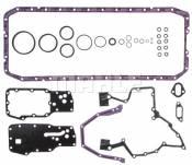 2007.5 - 2018 6.7L Dodge Cummins - Heads, Head Gaskets, Head Studs & Bolt Kits-2007.5-2018Dodge 6.7L - MAHLE - MAHLE - Original Lower / Conversion Engine Gasket Set - 07-13 Dodge 6.7L
