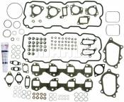 2001 - 2004 6.6L Duramax LB7 - Engine Components - GM Duramax LB7 - MAHLE - MAHLE - Valve Cover / Upper Head Set - 01-04 GM LB7 6.6L