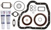 2006 - 2007 6.6L Duramax LBZ - Engine Components - GM Duramax LBZ - MAHLE - MAHLE - Original Lower / Conversion Engine Gasket Set - 01-10 GM 6.6L