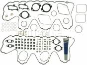 2004 - 2005 6.6L Duramax LLY - Engine Components - GM Duramax LLY - MAHLE - MAHLE - Valve Cover / Upper Head Set - 04-10 GM 6.6L Duramax