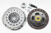 South Bend Clutch - Heavy Duty Clutch Kits - 03-07 Dodge 5.9L - Street Single Disc - 03-07 Dodge 5.9L - South Bend Clutch - South Bend Clutch 400hp Single Disc (Repair/Replacement) - 1988-2004 Dodge 5.9L Cummins