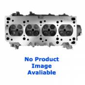 Dodge - American Cylinder Head - American Cylinder Head - Dodge Cummins 6.7L 24 VLV Threaded TSTAT