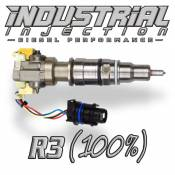 Injectors - Ford Diesel Injectors - Industrial Injection - Industrial Injection - Reman R3 100% Over 6.0L 2003-2007 Ford Injector