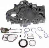 1999 - 2003 7.3L Ford Power Stroke - Engine Components - 99-03 Ford 7.3L - Dorman - Dorman Timing Cover Kit - 1997-2003 Ford 7.3L