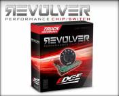 Electronic Performance - 98-03 Ford 7.3L - Edge Products- 98-03 Ford 7.3L - Edge Products - Edge Revolver Switch Chip - 99.5-01 Ford 7.3L w/ Auto Trans - NVK4